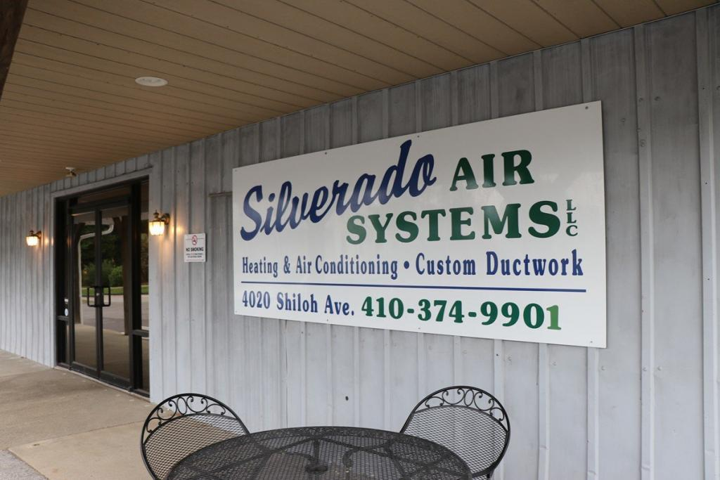 Silverado Air, LLC